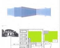 土地ボリュームチェック用参考プラン[2階建]
