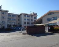 箱田中学校(周辺)