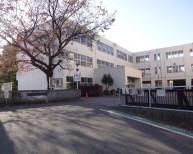 金古南小学校