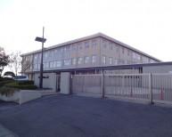 群馬中央中学校