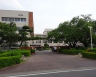 前橋育英高校(周辺)