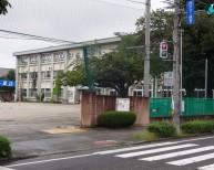 大利根小学校(周辺)