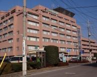 済生会前橋病院(周辺)