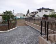 箱田NT2012「四季の街」第11期分譲地隣接の宅地